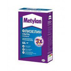 METYLAN  флизелин ультра премиум 500г обойный клей