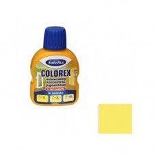 Краситель Colorex 100 мл 12 желтый солнечный