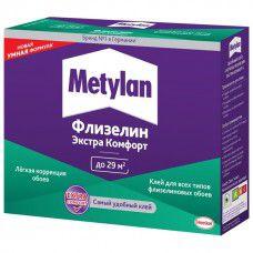 Метилан клей обойный Флизелин Экстра Комфорт 200 г 2719337