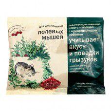 Зерновая смесь для истребления ПОЛЕВЫХ мышей. пак.200г  (К_С) 4607060892352 (Страна пр-ва РФ. страна ввоза РФ)