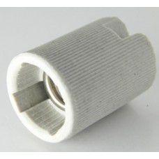 Установочные  изделияПатронE14 керамический EKF PROxima