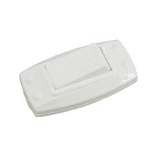 Выключатель клавишный ВШ 21 2.5-001 шнуровой для бра, торшеров