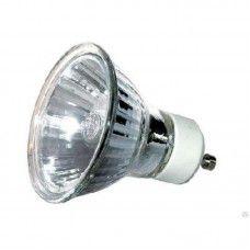 Лампа галоген. с защ. стеклом Camelion GU10 35W 220V (2000 часов)