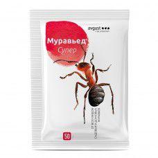 Инсектицид - Муравьед супер, 50гр.