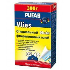 Клей обойный PUFAS Флизелиновый, Директ EURO 3000 (до 45 м2)