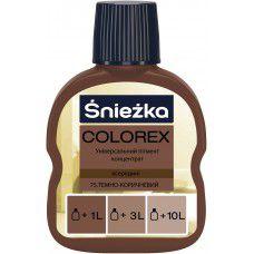 Краситель Colorex, 100 мл, 75 темно-коричневый