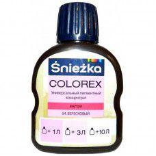 Краситель Colorex, 100 мл, 54 вересковый
