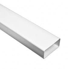 Короб вентиляционный 110х55 мм (1.0 м)