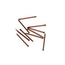 Гвозди финишные 1.4х30 мм бронза (0.2 кг в пласт. конт.) STARFIX.