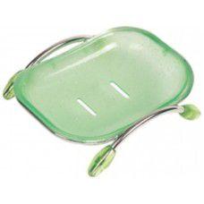 F333 (мыльница на стол зелен.)