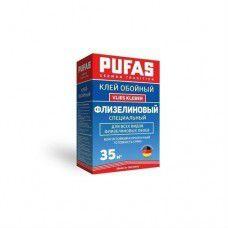 Клей обойный  PUFAS Флизелиновый GERMAN TRADITION . (35 м2). 225 г