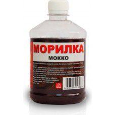 Морилка Вершина мокко   0.5 л ПЭТ
