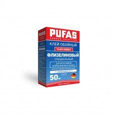 Клей обойный  PUFAS Флизелиновый Индикатор GERMAN TRADITION , (50 м2), 325 г
