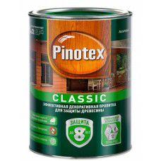 Деревозащитное средство PINOTEX классик 1л. Сосна