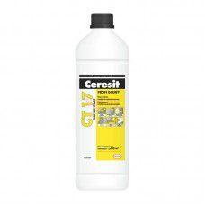 Ceresit  CT 17  Грунтовка (концентрат).  1 л (1 кг)2069998