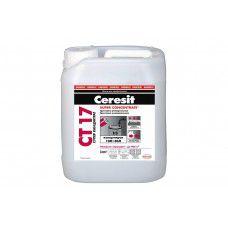 Ceresit  CT 17  Грунтовка(супер концентрат).5л (5кг) 2238058