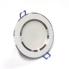 Светильник встраеваемый светодиодный 7W 4000K AL527