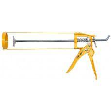 Пистолет для герметика скелетный TOYA