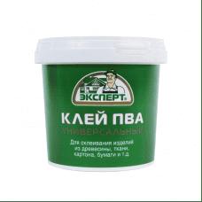 ЭКСПЕРТ Клей ПВА универсальный -30С 0.9кг