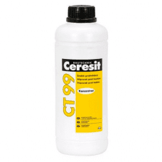 Грунтовка противогрибковая Ceresit CT99 0.5л (концентрат)