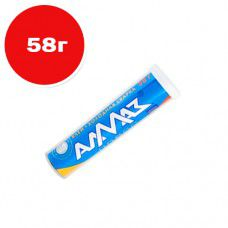 Клей холодная сварка для батарей и труб Алмаз 58г