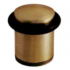 Ограничитель дверной Soller М71В медь Н-38мм (360.36) 6145 (Китай)