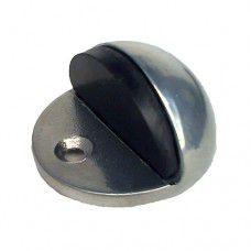 Ограничитель дверной круглый Soller 833 хром