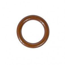 Кольцо для пластикового карниза
