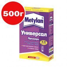 Клей обойный Metylan Универсал Премиум 500г