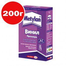 Клей обойный Metylan  Винил Премиум без индикатора 200г