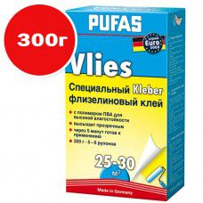 Клей обойный PUFAS Флизелиновый EURO 3000 200г