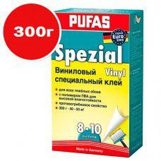 Клей обойный PUFAS Специальный Виниловый EURO 3000 200г