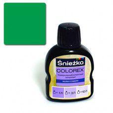 Пигмент концентрат Sniezka Colorex №42 весенне-зенелый, 100 мл