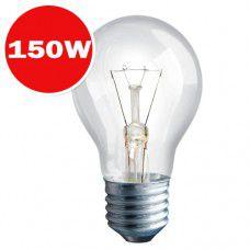 Лампа накаливания Е27 150Вт 230В