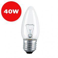 Лампа ДС Е27 40Вт 230В