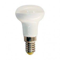 Лампа светодиодная R50 E14 16LED 7W 220V 4000K LB-450