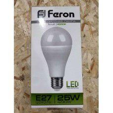 Лампа светодиодная 25 W E 27 4000K