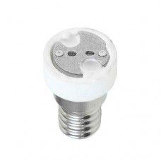 Патрон для ламп 220V E14-G5.3 LH76