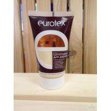 Шпатлевка для дерева  Eurotex , бук (225 г)