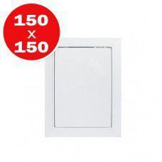 Дверца ревизионная 150х150мм Dospel