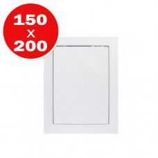 Дверца ревизионная 150х200мм Dospel