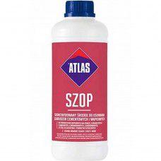 Средство для очистки Атлас 1 кг.