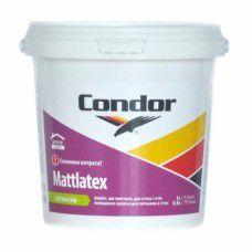 Краска ВД «Mattlatex» ведро 1.5 кг.